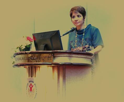 Yashna Harjani Nutrition Consultant